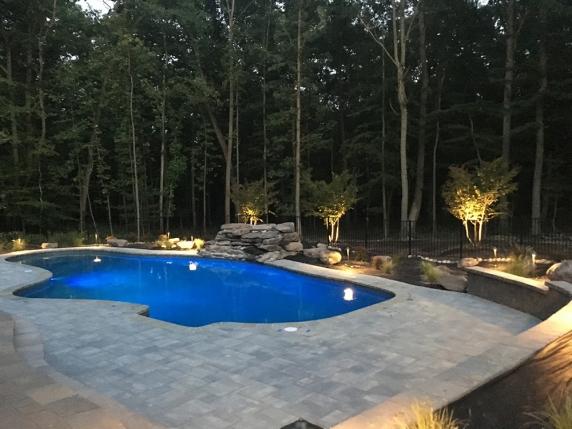 pool fence 3