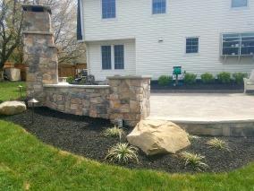 backyard make-over 2