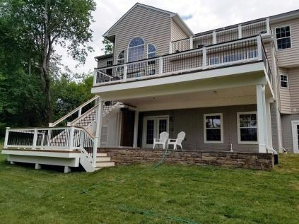Large deck project 07-2018 2